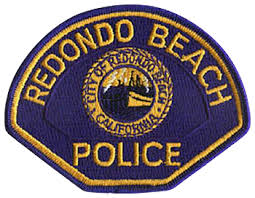 Redondo Beach Police Badge