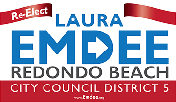 Re Elect Laura