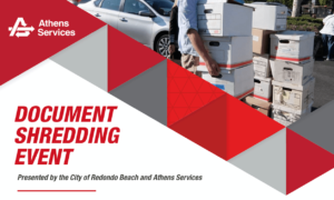 Document Shredding Event @ RB Performing Arts Center